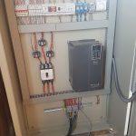 ساخت و نصب سیستم GSM و مانیتورینگ تابلوهای برق