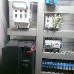 طراحی و اجرای سیستم کنترل و مانیتورینگ پمپاژ