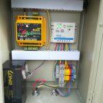نصب و اجرای پروژه کنترل مبتنی بر GSM سطح مخازن و الکترو پمپ های آبرسانی امور آبفار شهرستان فاریاب